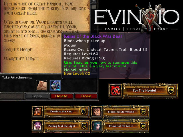 evincio-for-the-horde